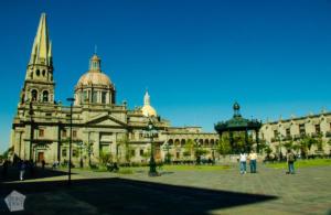 Plaza de Armas, Guadalajara, Jalisco, Mexico   FinnsAway Travel Blog