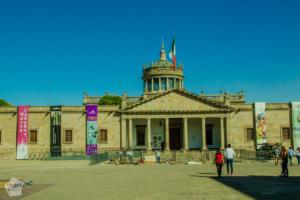 Instituto Cultural Cabañas, Guadalajara, Jalisco, Mexico   FinnsAway Travel Blog