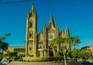Templo Expiatorio del Santísimo Sacramento, Guadalajara, Jalisco, Mexico   FinnsAway Travel Blog