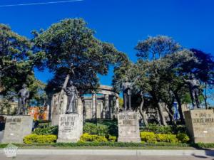 Rotonda de los Jaliscienses Ilustres, Guadalajara, Jalisco, Mexico   FinnsAway Travel Blog