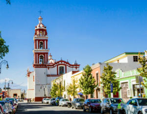 Cholula | Mexico | FinnsAway Travel Blog