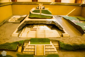 Museum of the Pyramid of Cholula | Mexico | FinnsAway Travel Blog