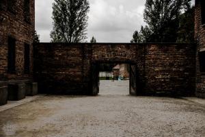 Visiting Auschwitz - Birkenau camp 2017 | FinnsAway