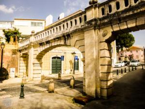 Historical center of Oeiras