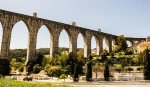 Aqueduto das Águas Livres, Lisbon