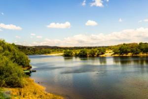 River view vin Constancia