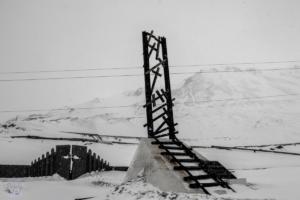 Norilsk Calvary Memorial