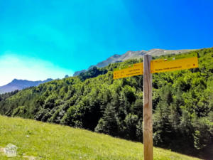 Hiking in Western | Valleys Nature Park| Anso, Hecho and Valles Occidentals Natural Park | FinnsAway Travel Blog