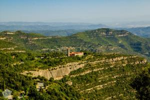 Short guide to visiting Montserrat Monastery and Montserrat Nature Park in Catalonia, Spain   FinnsAway Nomad Travels