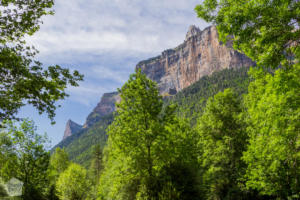 Ordesa and Monte Perdido National Park | Hiking and camping in Ordesa Valley, Spain | FinnsAway Travel Blog
