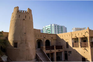 Short guide to sights and things to do in Sharjah and Ajman. | FinnsAway Travel Blog-21